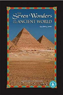 Seven Wonders of the Ancient World: Moments in History 9780756911881