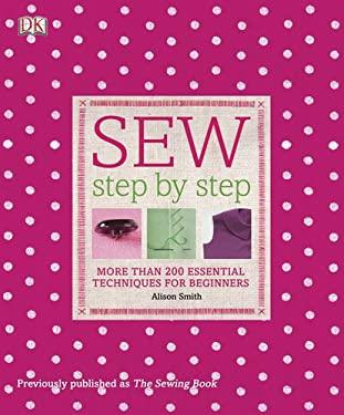 Sew Step by Step 9780756671648