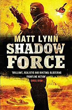 Shadow Force 9780755371709