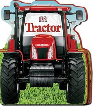 Tractor 9780756663025