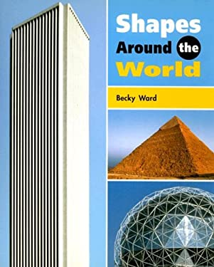 Shapes Around the World 9780757842702