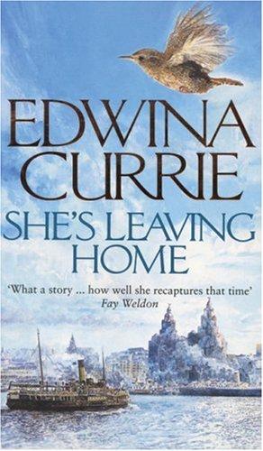 She's Leaving Home 9780751522730