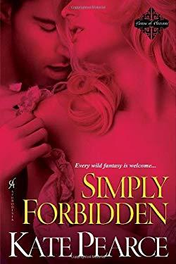 Simply Forbidden 9780758241399