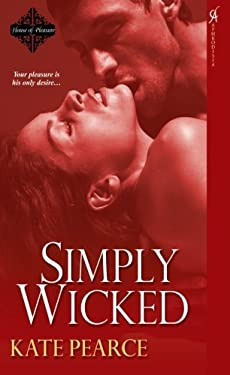 Simply Wicked 9780758232212