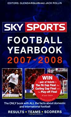 Sky Sports Football Yearbook 9780755316649