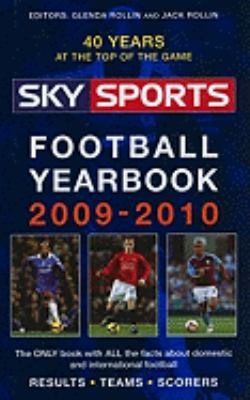 Sky Sports Football Yearbook 9780755319473