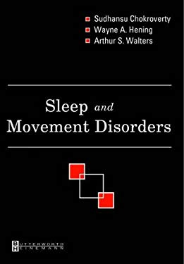 Sleep and Movement Disorders 9780750672009