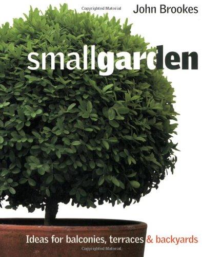 Small Garden 9780756617233