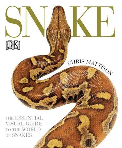 Snake 9780756613655