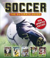 Soccer: The Ultimate Guide 2833610