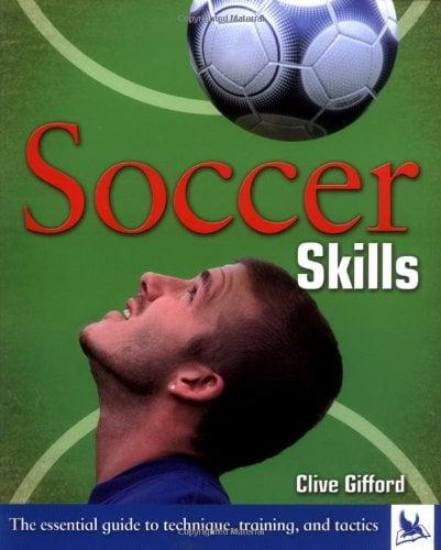 Soccer Skills 9780753459324