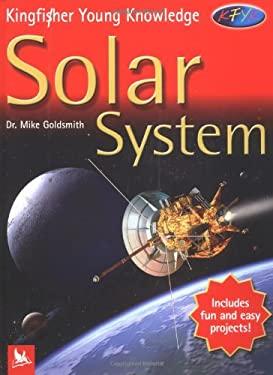 Solar System 9780753457733
