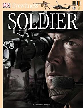 Soldier [With CDROM] 9780756645397