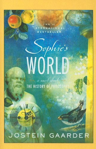 Sophie's World: A Novel about the History of Philosophy 9780756990695