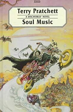 Soul Music 9780753151570