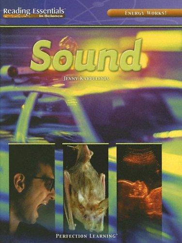Sound 9780756944520