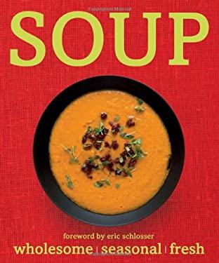 Soup 9780756656973