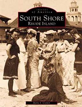 South Shore 9780752412955