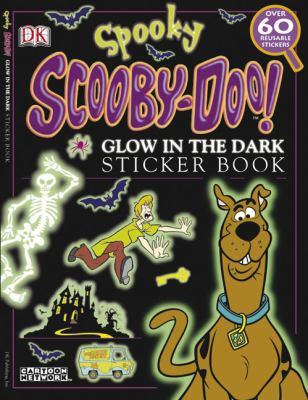 Spooky Scooby-Doo! 9780756603014