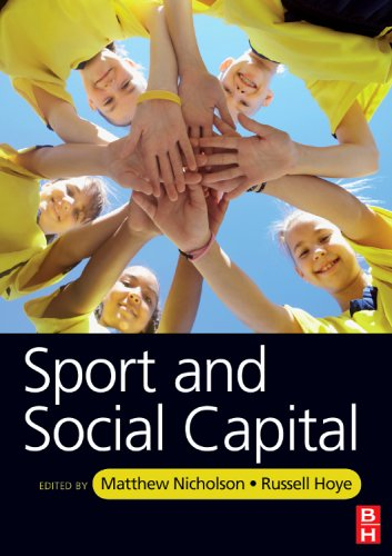 Sport and Social Capital 9780750685863