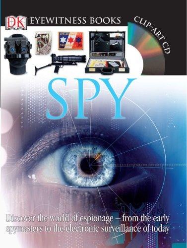 Spy 9780756650346