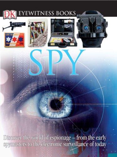 Spy 9780756650353