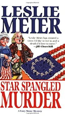 Star Spangled Murder 9780758219718