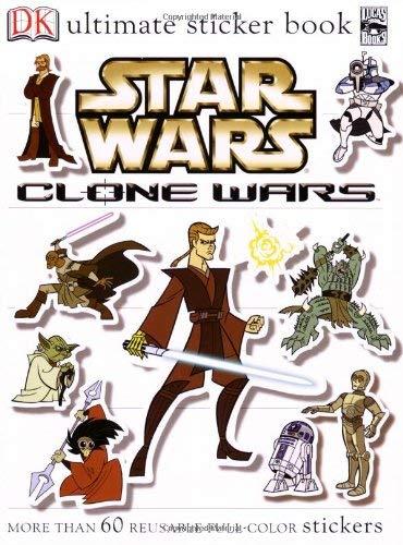 Star Wars: Clone Wars 9780756607593