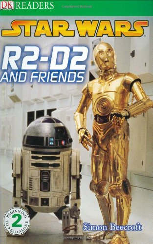 Star Wars: R2-D2 and Friends 9780756645168