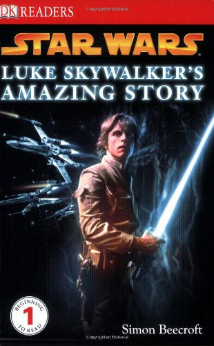 Star Wars: Luke Skywalker's Amazing Story 9780756645182