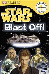 Star Wars: Blast Off!