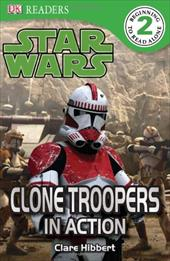 Star Wars: Clone Troopers in Action 2833641