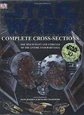 Star Wars Complete Cross-Sections 2831673