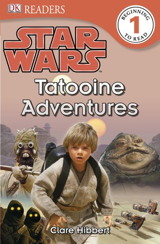 Star Wars: Tatooine Adventures 9780756671280