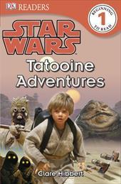 Star Wars: Tatooine Adventures 10247878