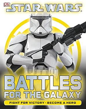 Battle for the Galaxy 9780756673154