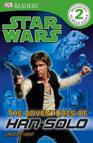 Star Wars: The Adventures of Han Solo 9780756682521