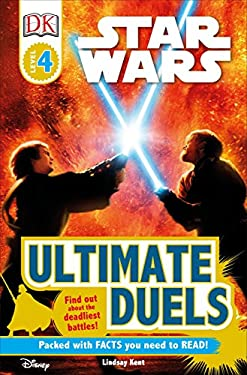 Star Wars: Ultimate Duels 9780756682637