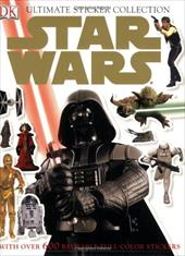 Star Wars Ultimate Sticker Collection 2831814