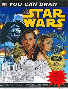 Star Wars [With Stencils] 9780756623432
