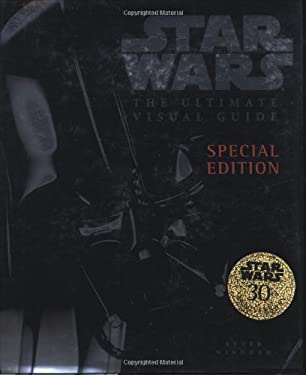 Star Wars: The Ultimate Visual Guide 9780756630522