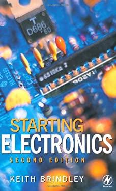 Starting Electronics 9780750644358