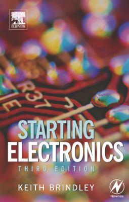 Starting Electronics 9780750663861