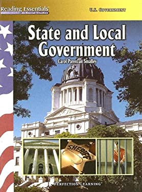 State and Local Government 9780756945176