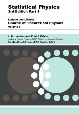 Statistical Physics: Volume 5 9780750633727