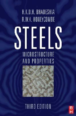 Steels: Microstructure and Properties 9780750680844