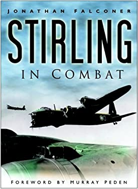 Stirling in Combat 9780750941143