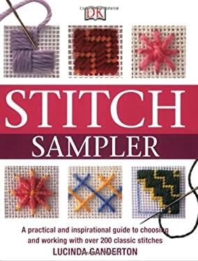 Stitch Sampler 9780756619008