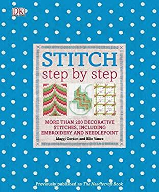 Stitch Step by Step 9780756682255