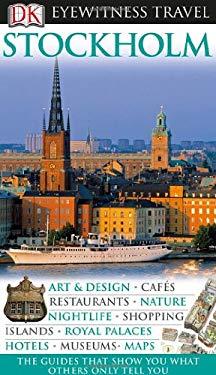 Stockholm 9780756660512